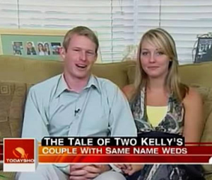 Kelly Hildebrandt e Kelly Hildebrandt  (Foto: Reprodução)
