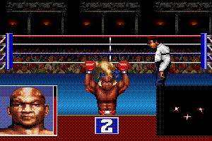 George Foreman KO Boxing (Foto: Divulgação)
