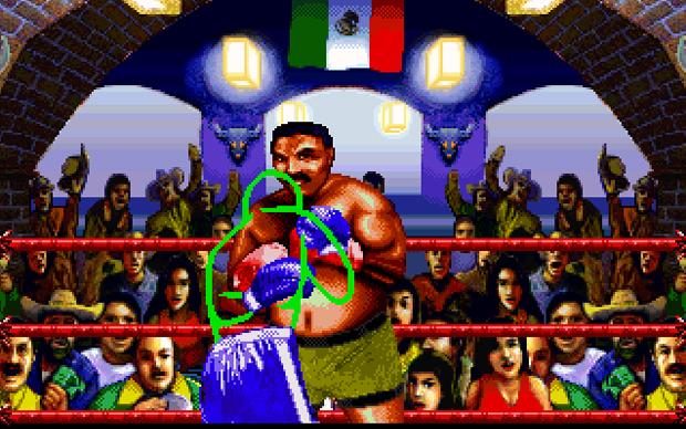 Toughman Contest (Foto: Divulgação)