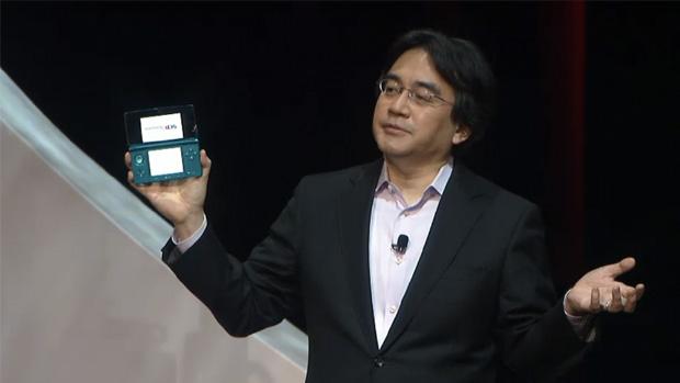 Nintendo anuncia perdas de quase US$ 1 bilhão e pela primeira vez em 30 anos, prevê prejuízo (Foto: Divulgação)