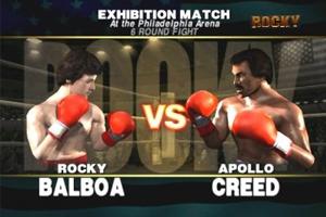 Rocky (Foto: Divulgação)