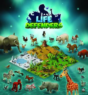 Life Defenders  (Foto: Divulgação)