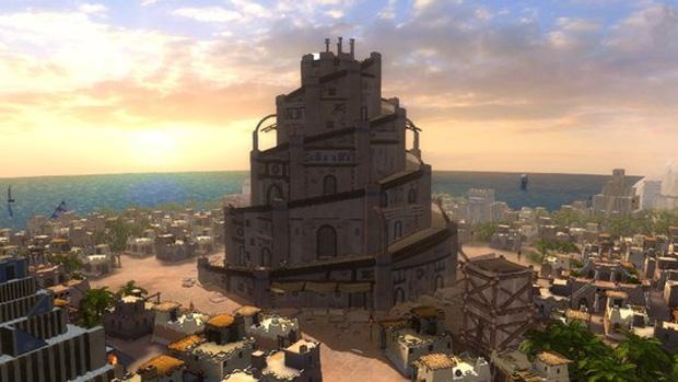 Babel Rising (Foto: Joystiq)