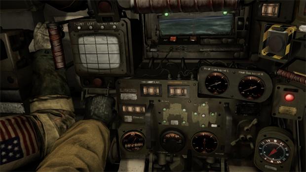 Controle as máquinas com o Kinect (Foto: Divulgação)