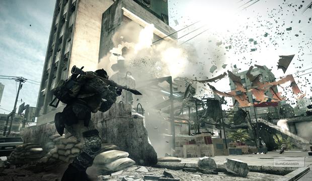 Battlefield 3: Back to Karkand (Foto: Divulgação)