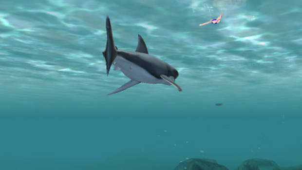 Jaws: Ultimate Predator (Foto: Divulgação)