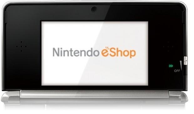 Nintendo eShop (Foto: Divulgação)