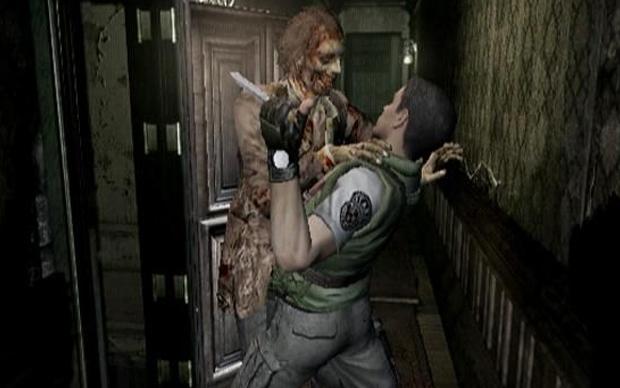 Resident Evil (Foto: Divulgação)