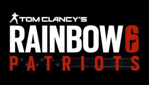 Tom Clancy's Rainbow 6 Patriots (Foto: Divulgação)