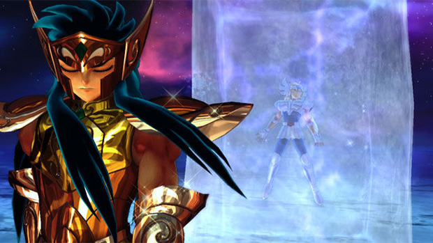 Saint Seiya: Sanctuary Battle (Foto: Andriasang)