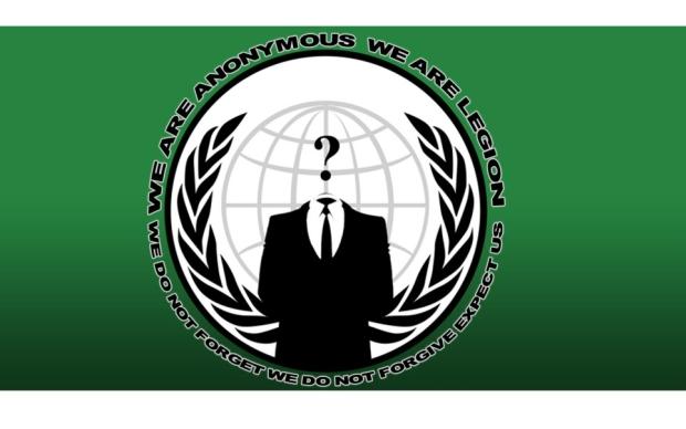 Grupo Anonymous (Foto: Divulgação)