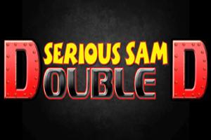 Serious Sam: Double D (Foto: Divulgação)