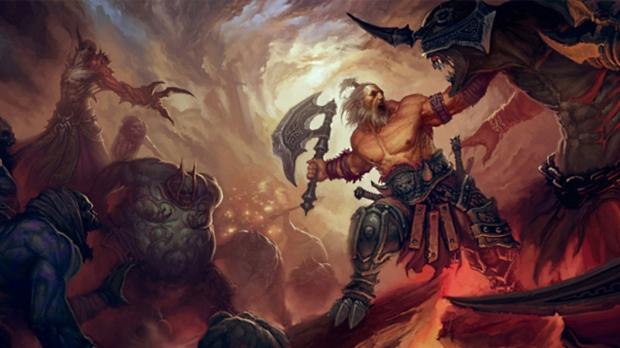 Diablo (Foto: Divulgação)