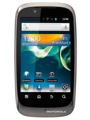 Motorola Fire XT (Foto: Divulgação)