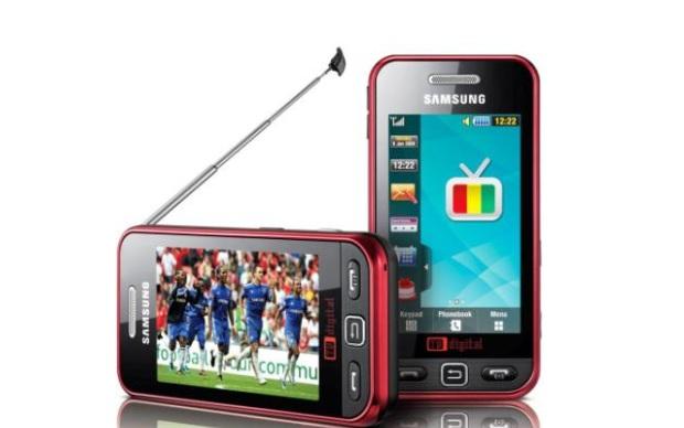 Samsung Star TV (Foto: Divulgação)
