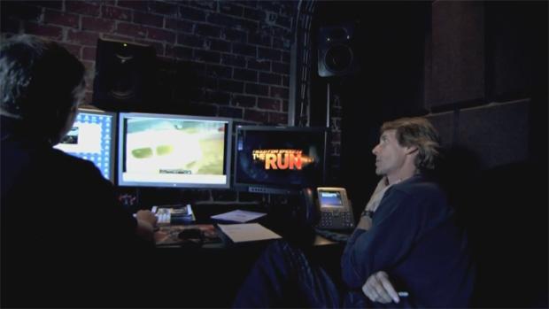 Trailer de Need for Speed: The Run será dirigido por Michael Bay (Foto: Divulgação)