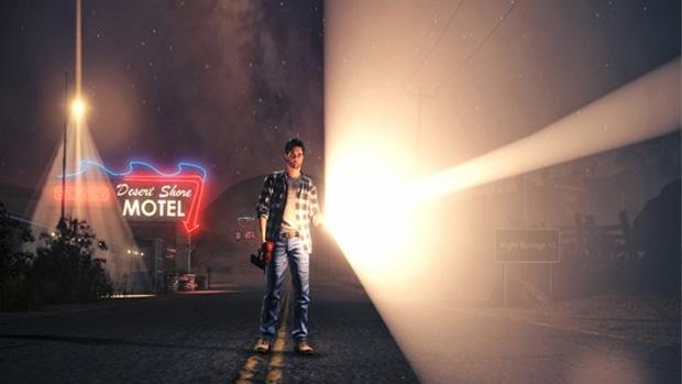Alan Wake's Night Springs (Foto: GameInformer)