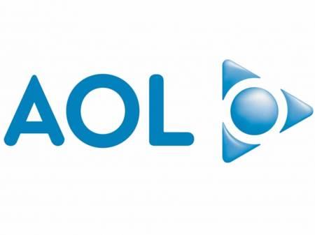 Logo da AOL (Foto: Divulgação)
