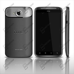 HTC Edge tem tudo para ser o primeiro celular quad-core (Foto: Reprodução)