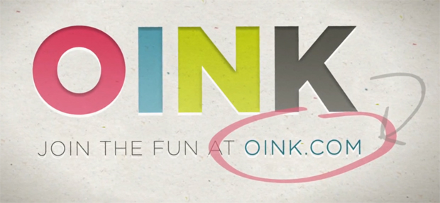 Oink para iPhone (Foto: Reprodução)