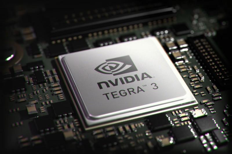 Processador NVIDIA Tegra 3 (Foto: Divulgação)