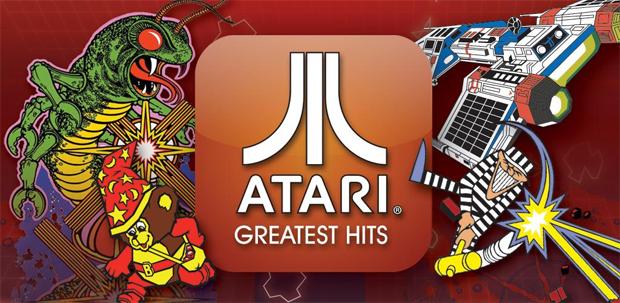 Pacote de clássicos do Atari chega ao Android (Foto: Reprodução)