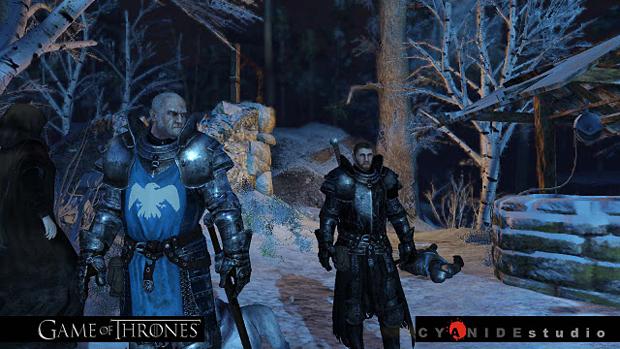 A Game of Thrones RPG (Foto: Divulgação)