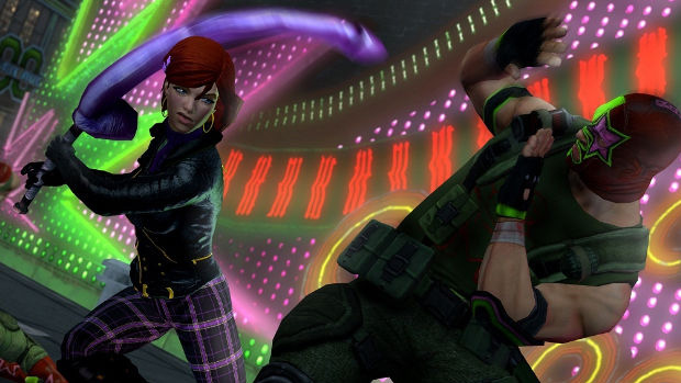 Saints Row: The Third (Foto: Destructoid)