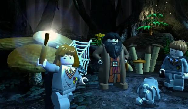 LEGO Harry Potter: Anos 5-7 (Foto: Divulgação)