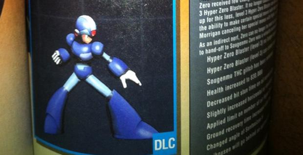 Ultimate Marvel vs. Capcom 3 causa polêmica com skins de lutadores via DLC (Foto: Divulgação)