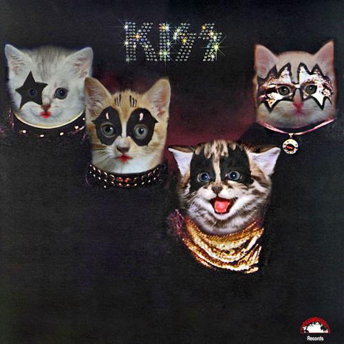 Kiss (Foto: Reprodução)