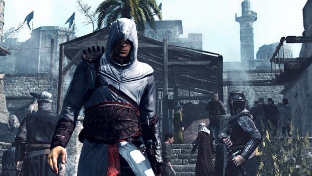 O primeiro Assassin's Creed (Foto: Divulgação)