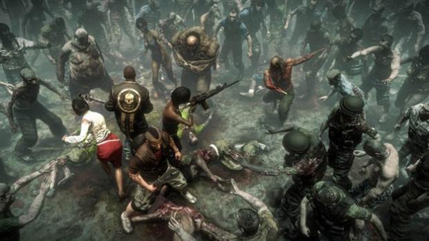 Dead Island: Bloodbath Arena (Foto: Divulgação)