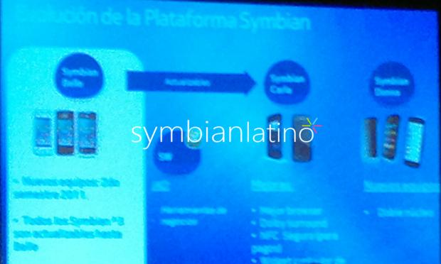 Symbian Carla e Donna (Foto: Reprodução)