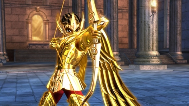 Saint Seiya: Sanctuary Battle (Foto: Gematsu)