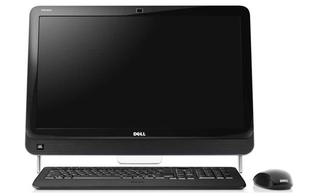 Dell Inspiron One 2320. (Foto: Divulgação)