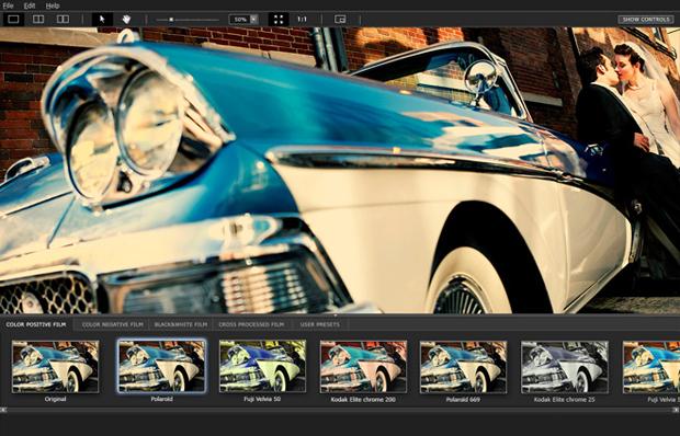 Dxo FilmPack 3.1 (Foto: Divulgação)
