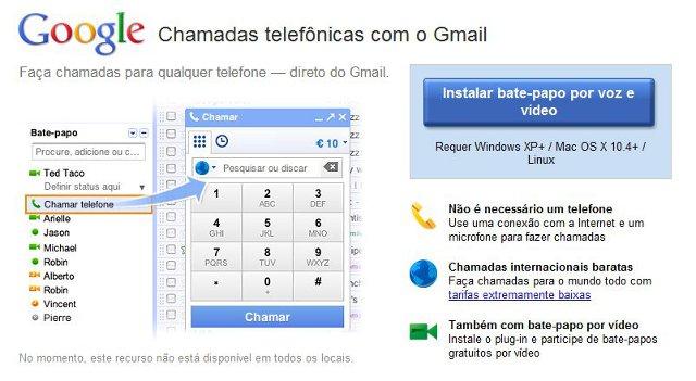 [Tutorial] Como fazer chamadas telefônicas diretamente do Gmail Chamadas_telefonicas_no_gmail
