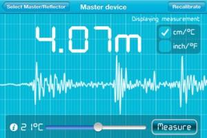 Acoustic Ruler Pro (Foto: Reprodução)