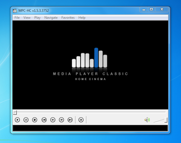 Media Player Classic Home Cinema Review
