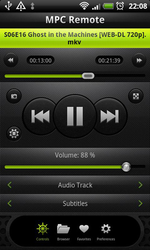 MPC Remote (Foto: Divulgação)
