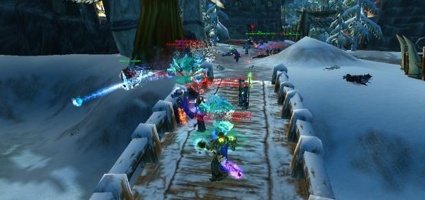 Primeiros Passos em World OF Warcraft Pvp