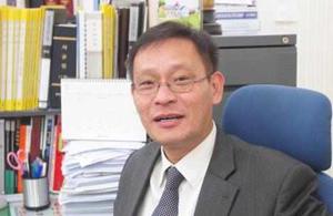 Kim Yong-Ung (Foto: Reprodução)