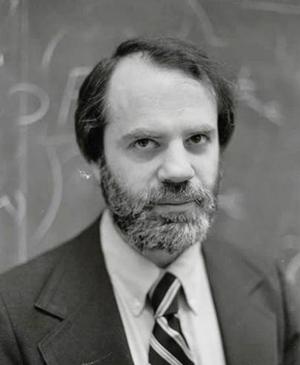 Saul Kripke Aaron (Foto: Reprodução)