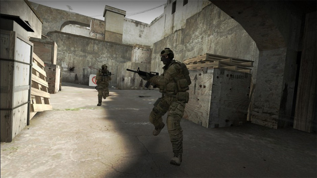 Counter-Strike: Global Offensive (Foto: Divulgação)