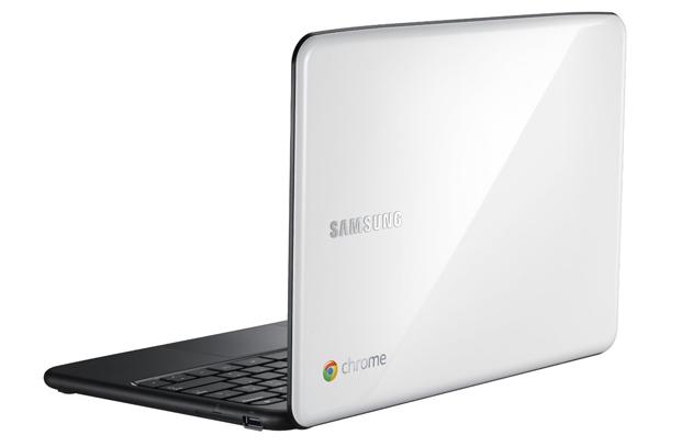 Chromebook (Foto: Divulgação)