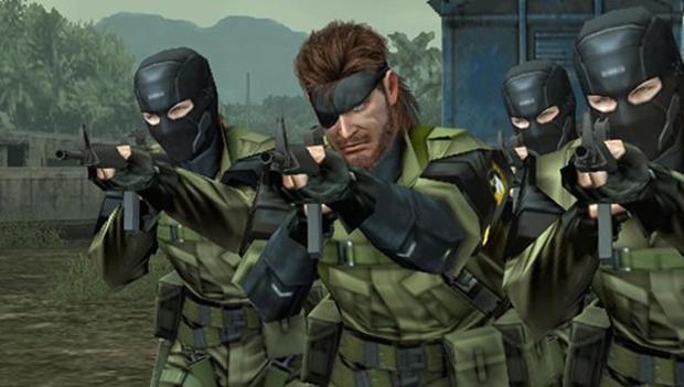 Quando será lançado o próximo Metal Gear Solid? (Foto: Divulgação)