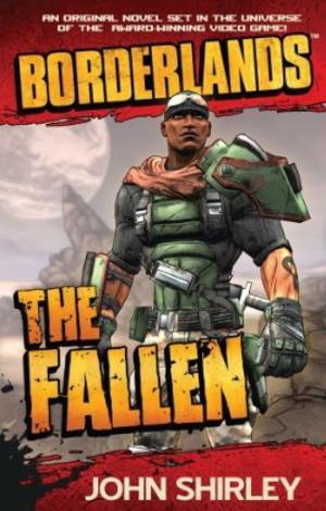 Borderlands: The Fallen (Foto: Divulgação)