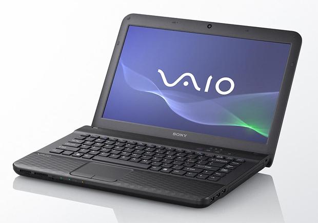 Sony VAIO EG17 (Foto: Divulgação)