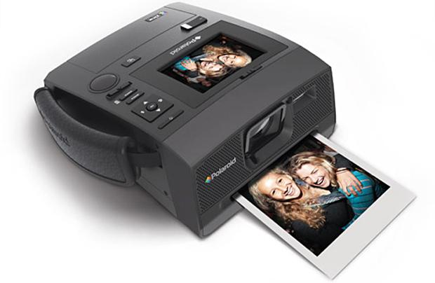 Polaroid Z340 (Foto: Divulgação)